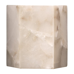Jamie Young Borealis Hexagon Wall Sconce