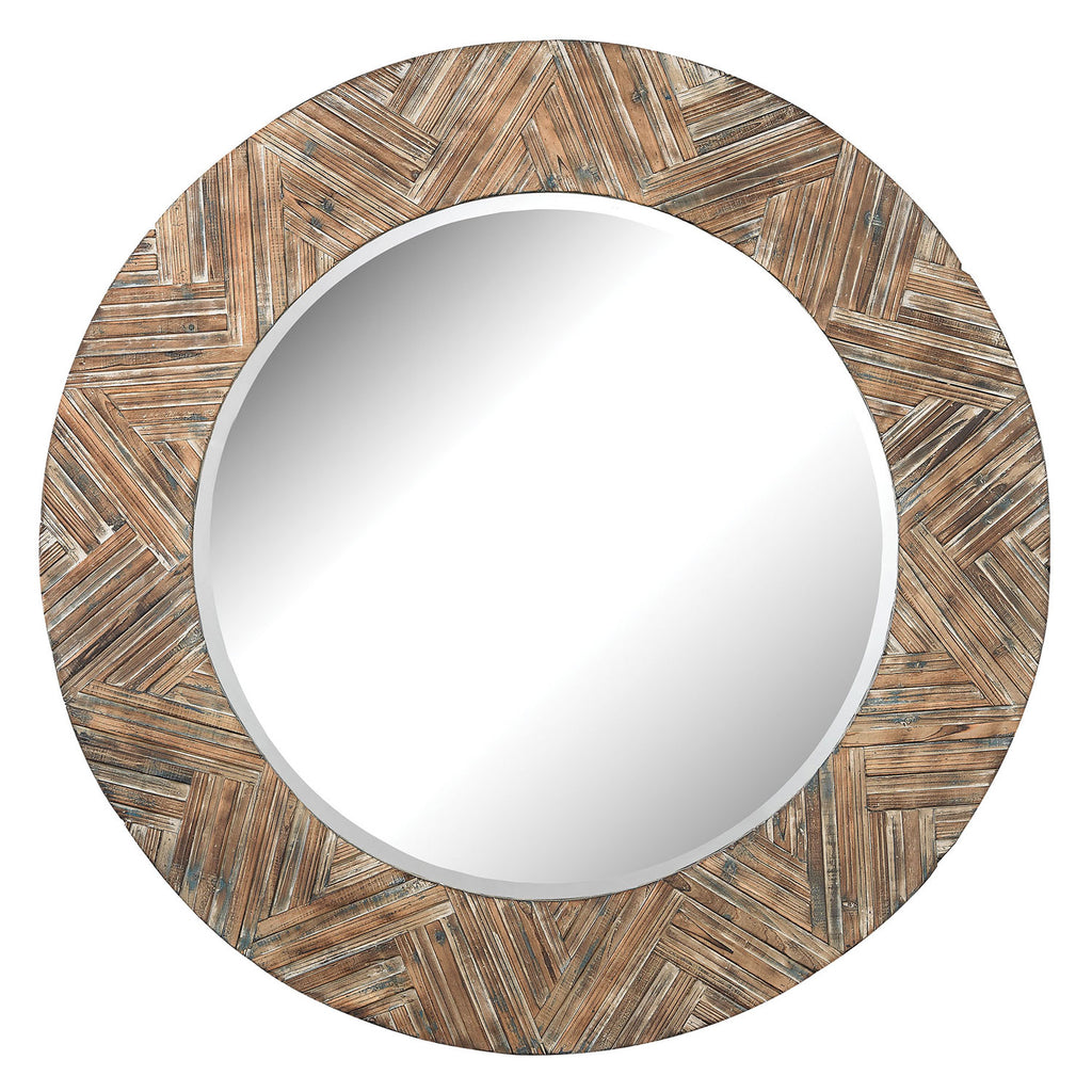 Hatch Wall Mirror