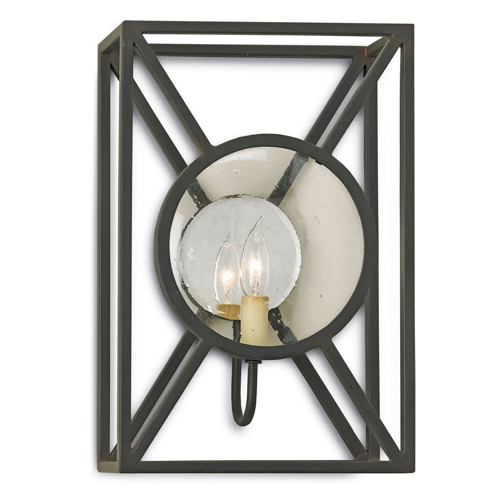 Currey & Co Beckmore Wall Sconce