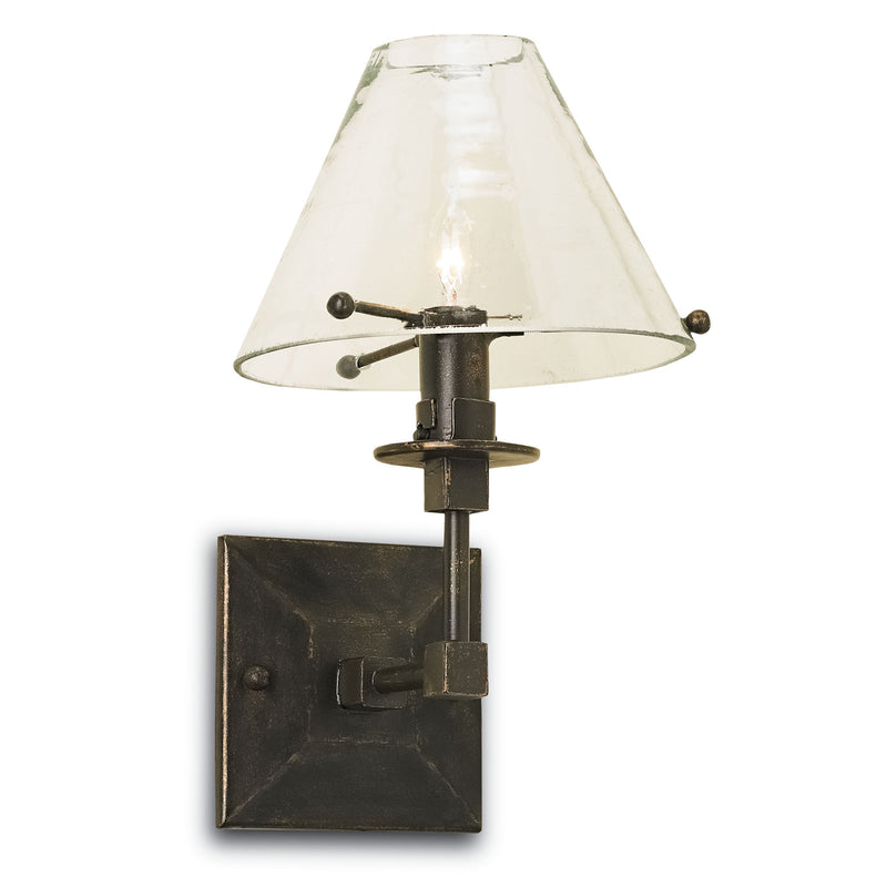 Currey & Co Kiran Wall Sconce