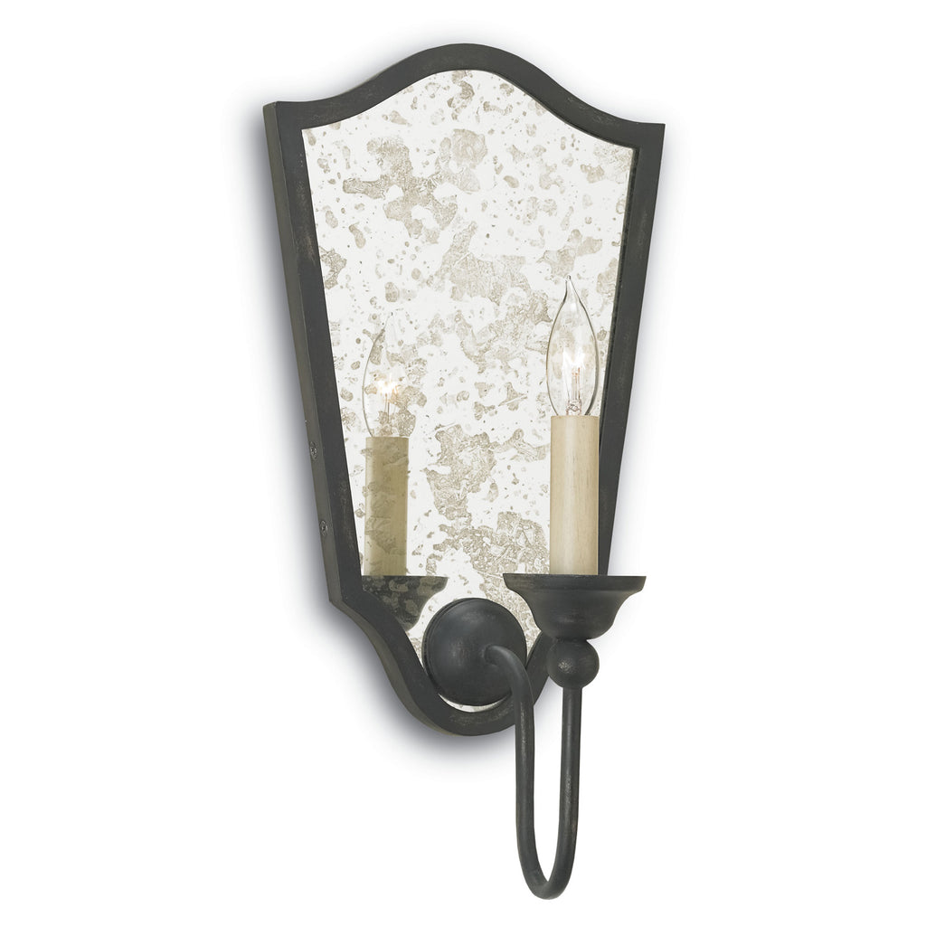 Currey & Co Marseille Wall Sconce