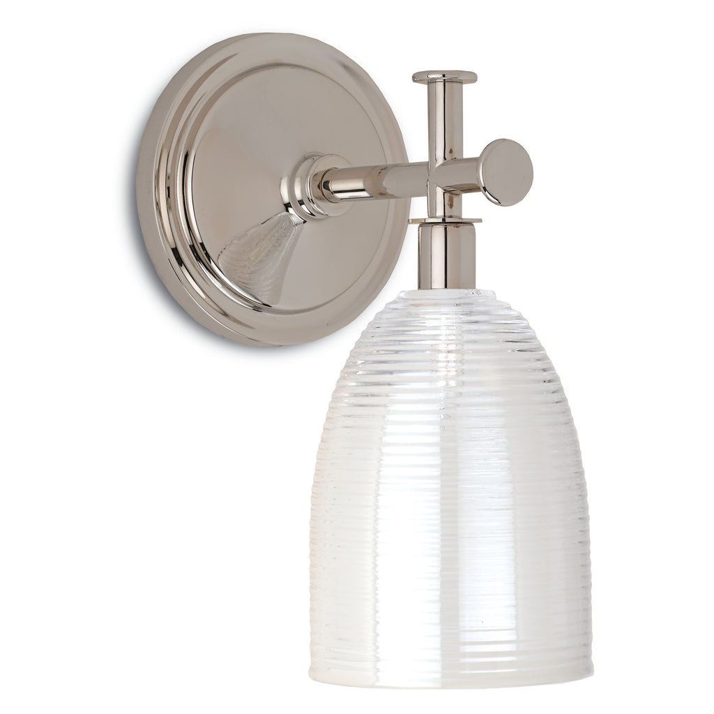 Currey & Co Sylvan Wall Sconce