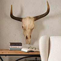 Cattle Wall Decor