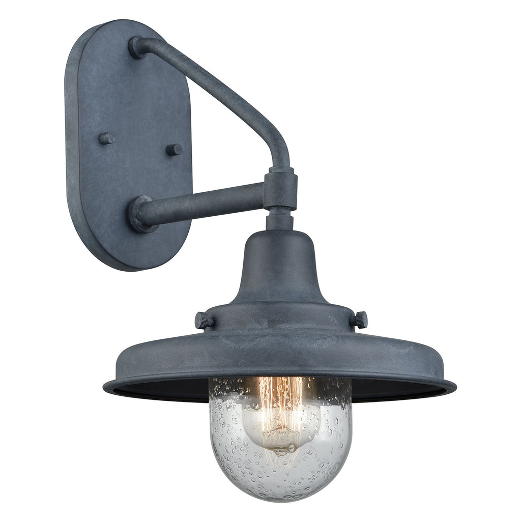 Naylor Outdoor Wall Sconce