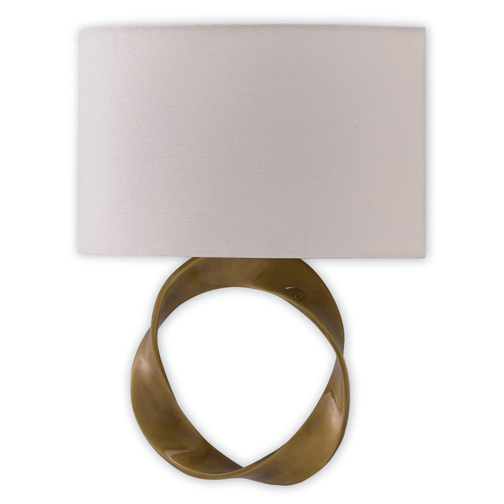 Currey & Co Chancey Wall Sconce