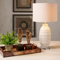 Addonis Ceramic Table Lamp