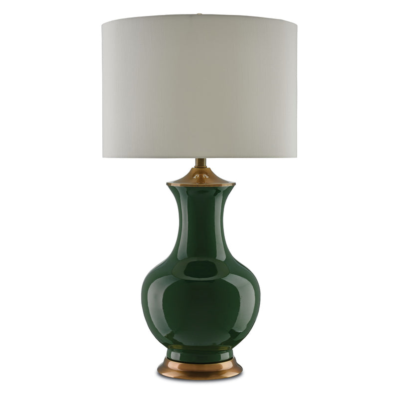 Currey & Co Lilou Table Lamp