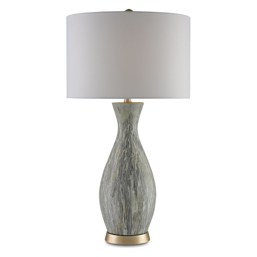 Currey & Co Rana Table Lamp