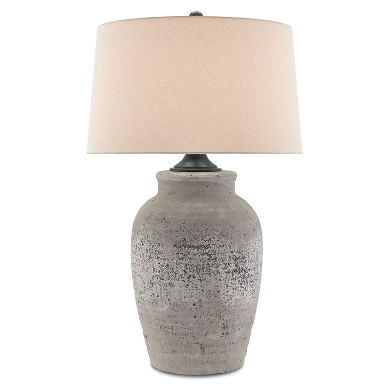 Currey & Co Quest Table Lamp