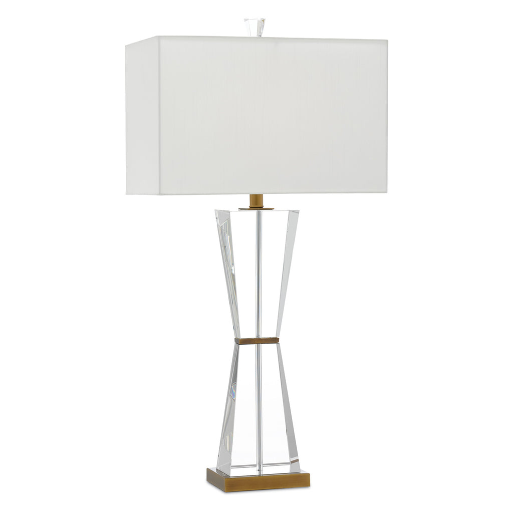 Currey & Co Laelia Table Lamp