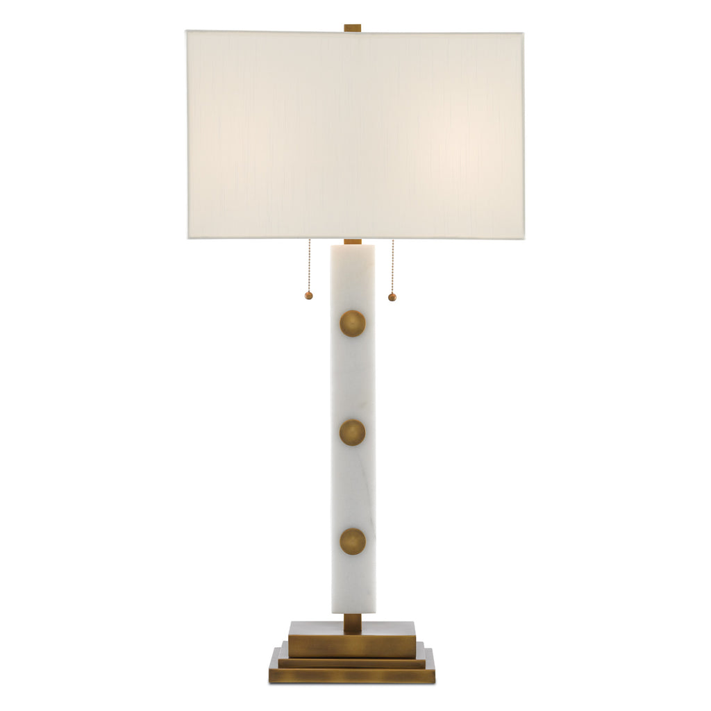 Currey & Co Khalil Table Lamp