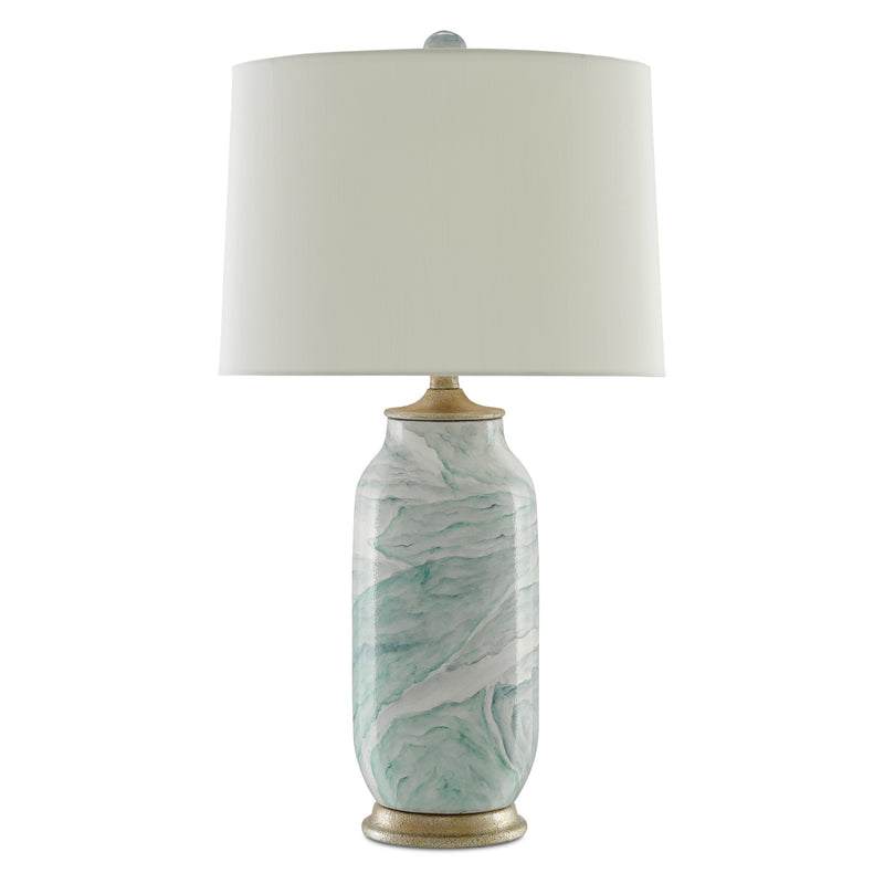 Currey & Co Sarcelle Table Lamp