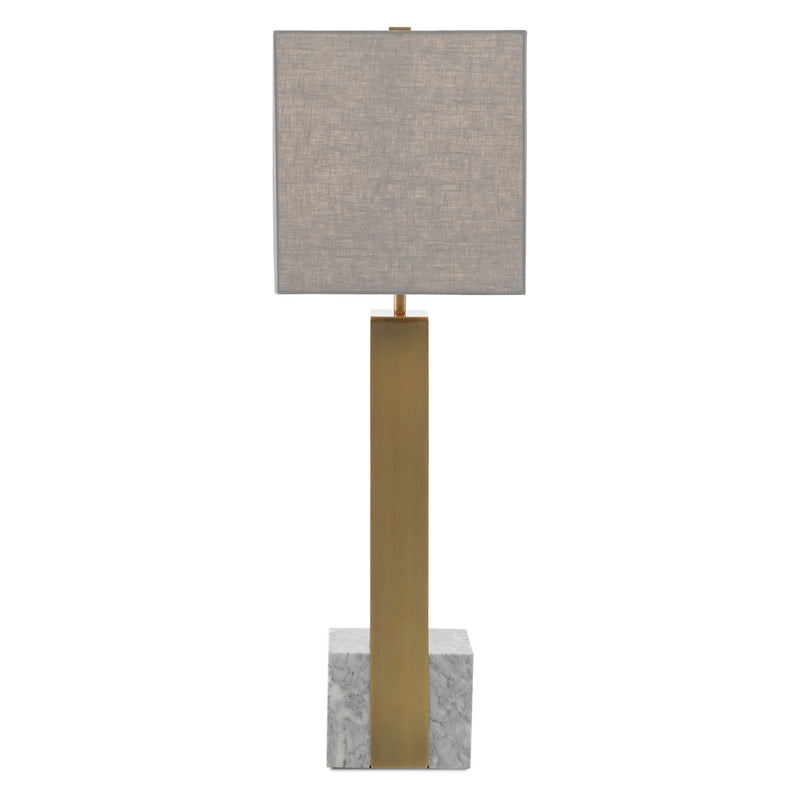 Currey & Co Imperium Table Lamp