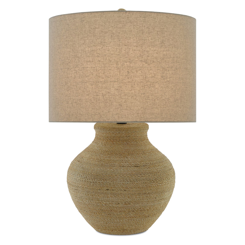Currey & Co Hensen Table Lamp