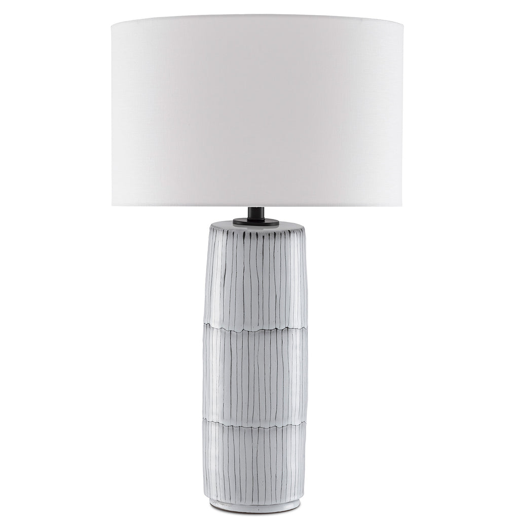 Currey & Co Chaarla Table Lamp