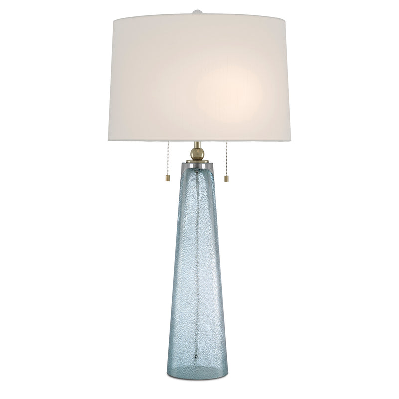 Currey & Co Looke Table Lamp