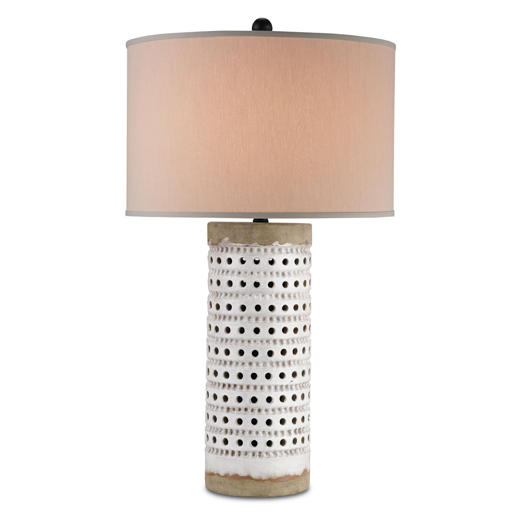 Currey & Co Terrace Table Lamp