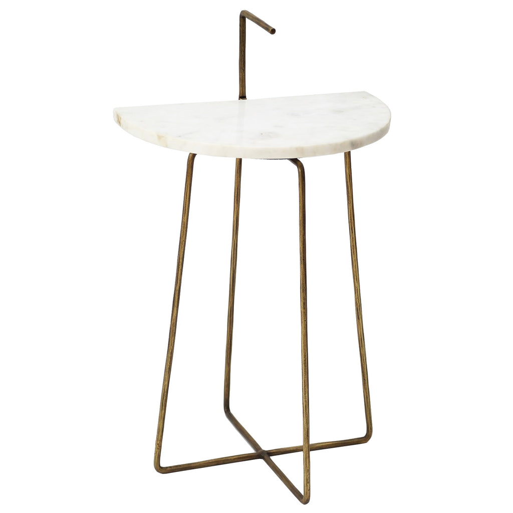 Stoll Accent Table