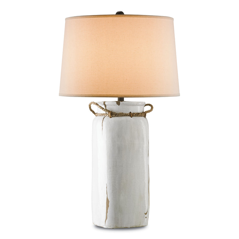 Currey & Co Sailaway Table Lamp