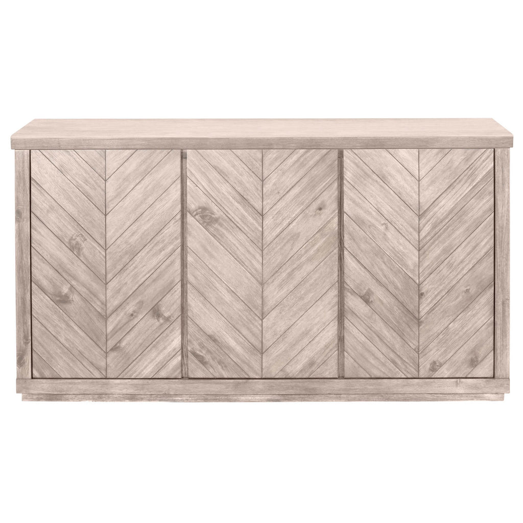 Baldwin Media Sideboard