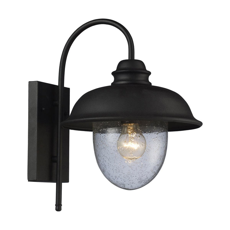 Cope Outdoor Wall Sconce