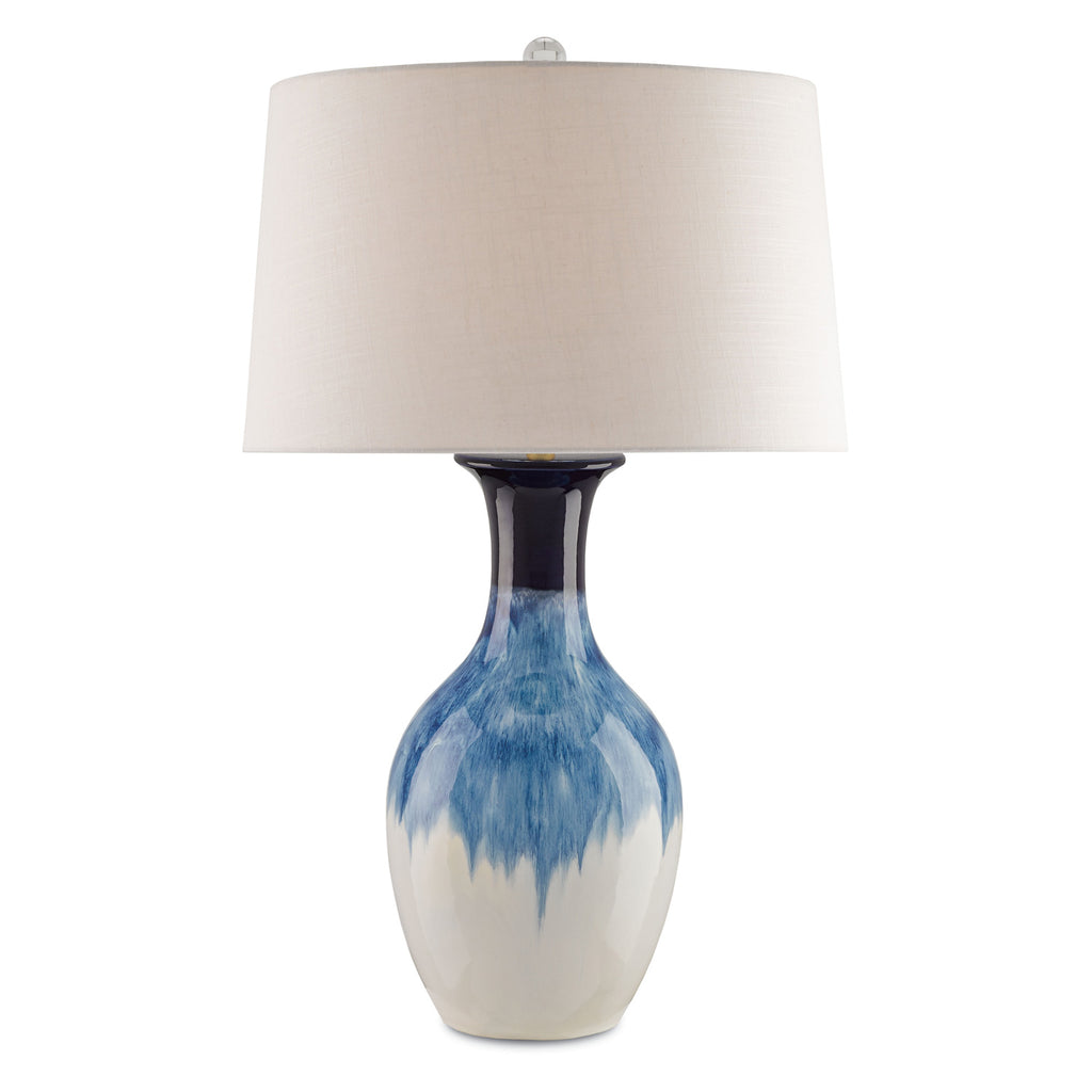 Currey & Co Fete Table Lamp