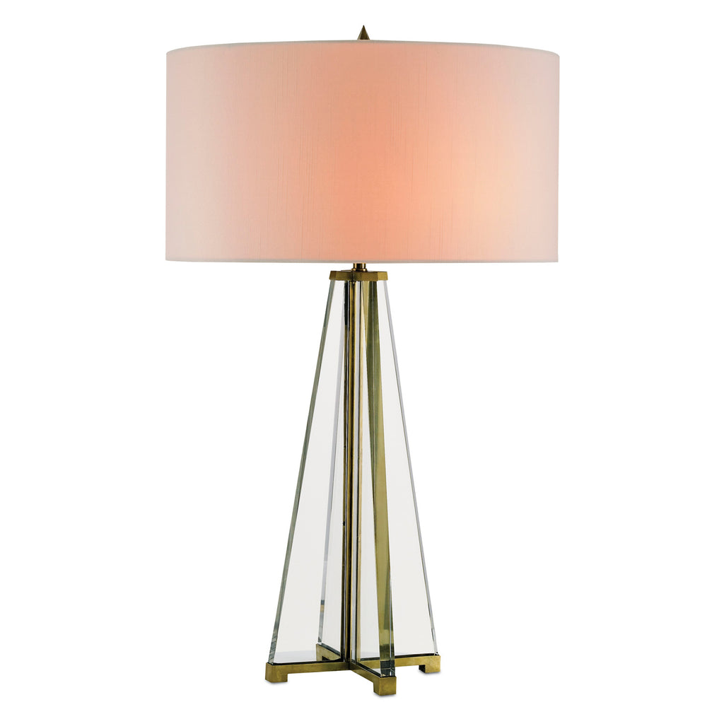 Currey & Co Lamont Table Lamp