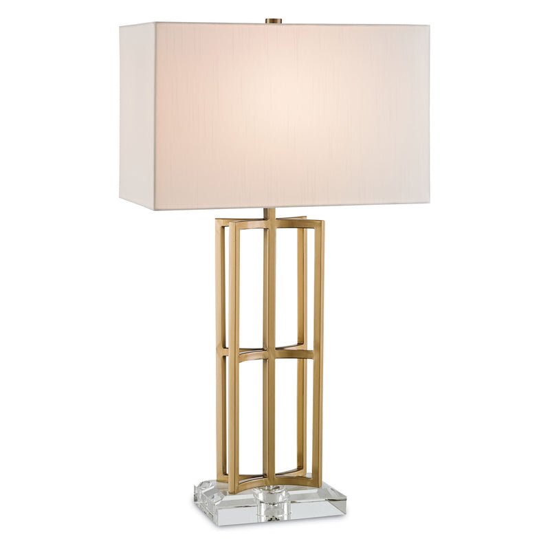 Currey & Co Devonside Table Lamp