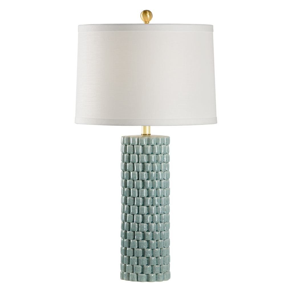 Chelsea House Potter Table Lamp