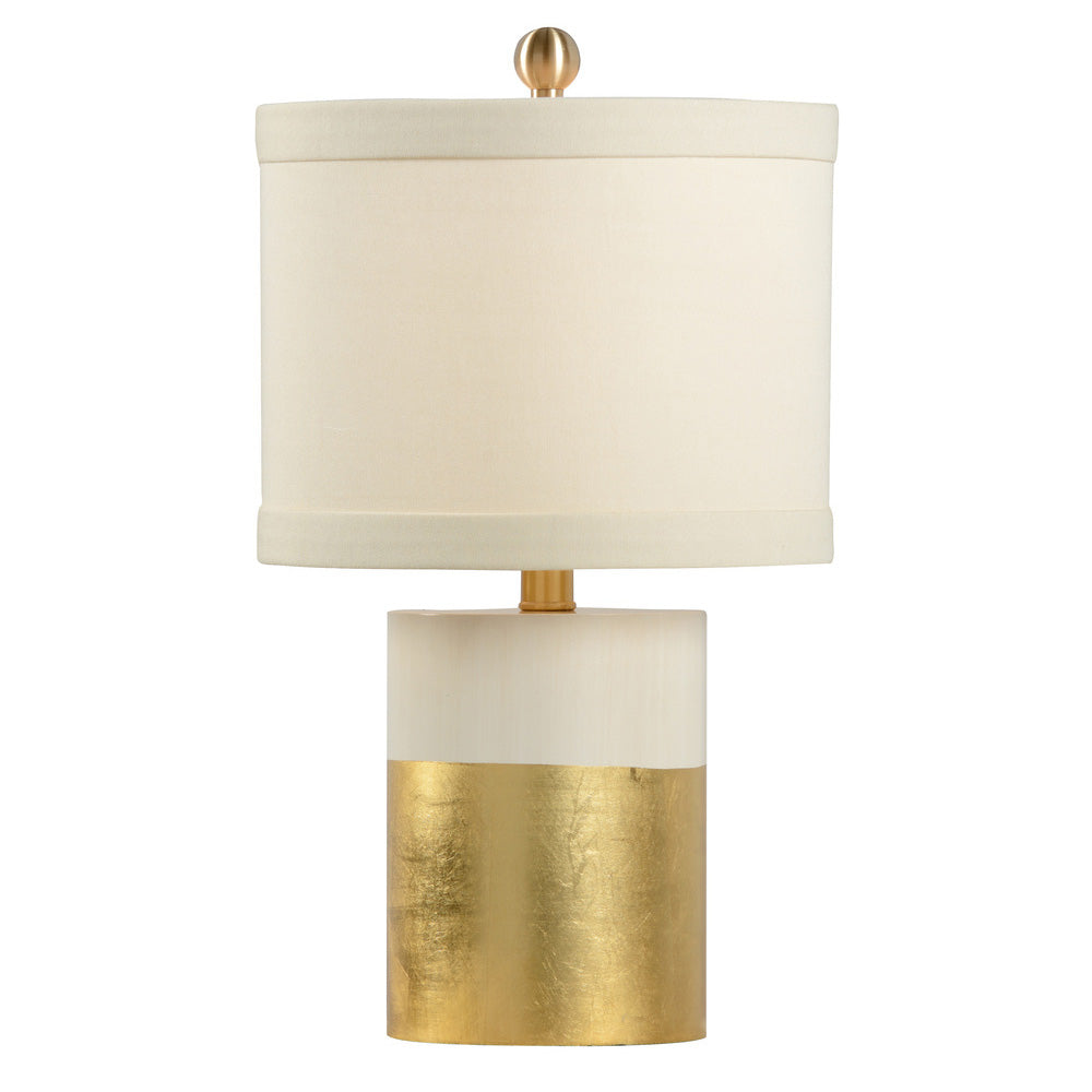 Chelsea House Banded Table Lamp