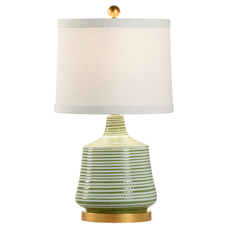 Chelsea House Beehive Table Lamp