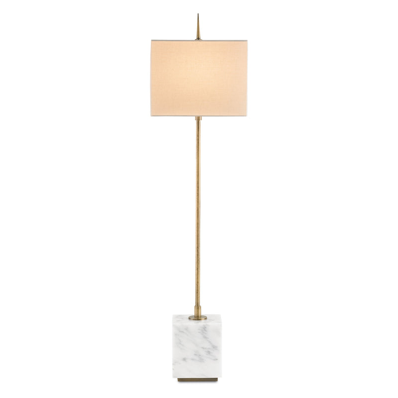Currey & Co Thompson Console Lamp
