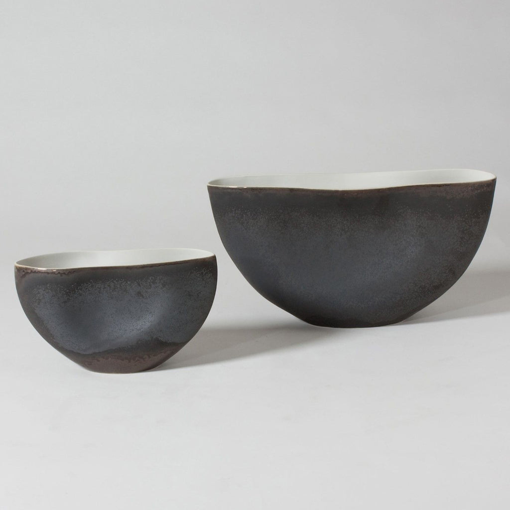 Studio A Oxus Pinched Bowl