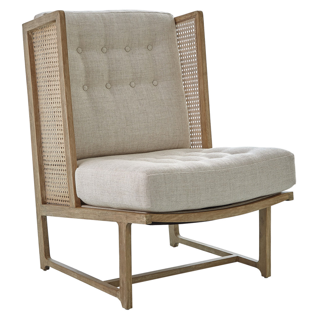 Studio A Palm Desert Wing Chair
