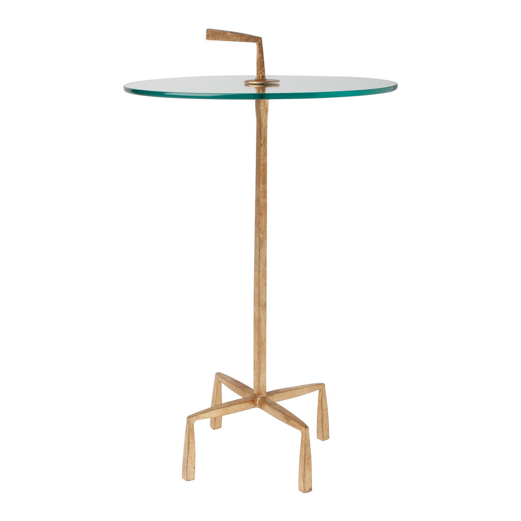 Studio A Quad Pod Accent Table