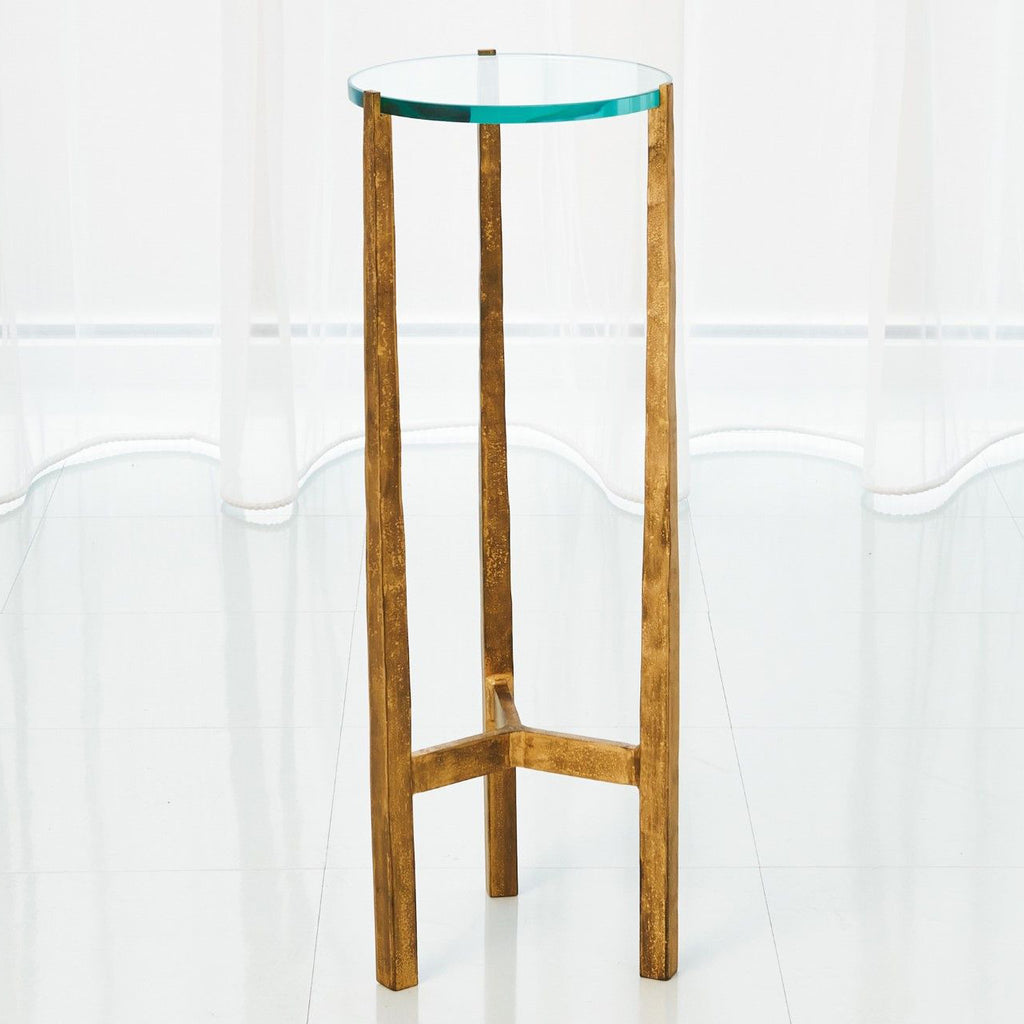 Studio A Oculus Accent Table