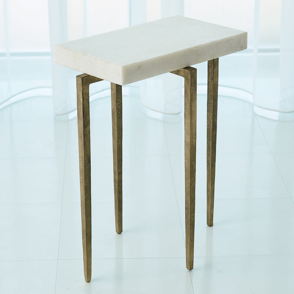 Studio A Laforge Accent Table