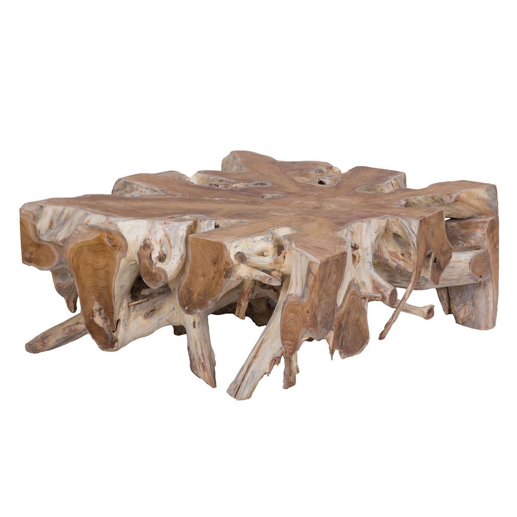 Lawton Teak Coffee Table