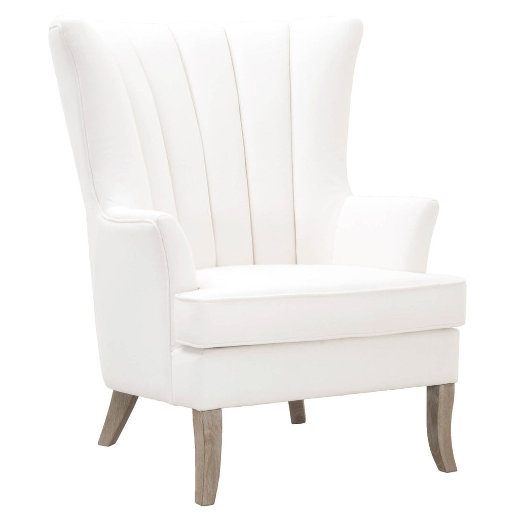 Everly Club Chair
