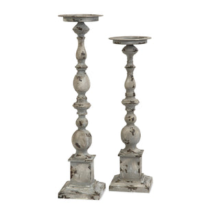 Hagley Candleholder Set of 2