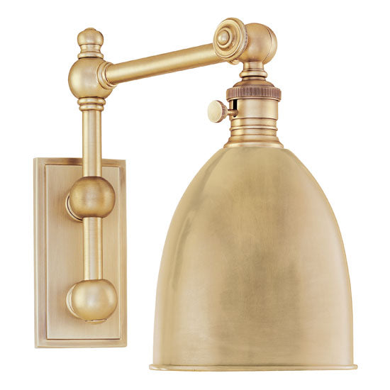Hudson Valley Roslyn Wall Sconce