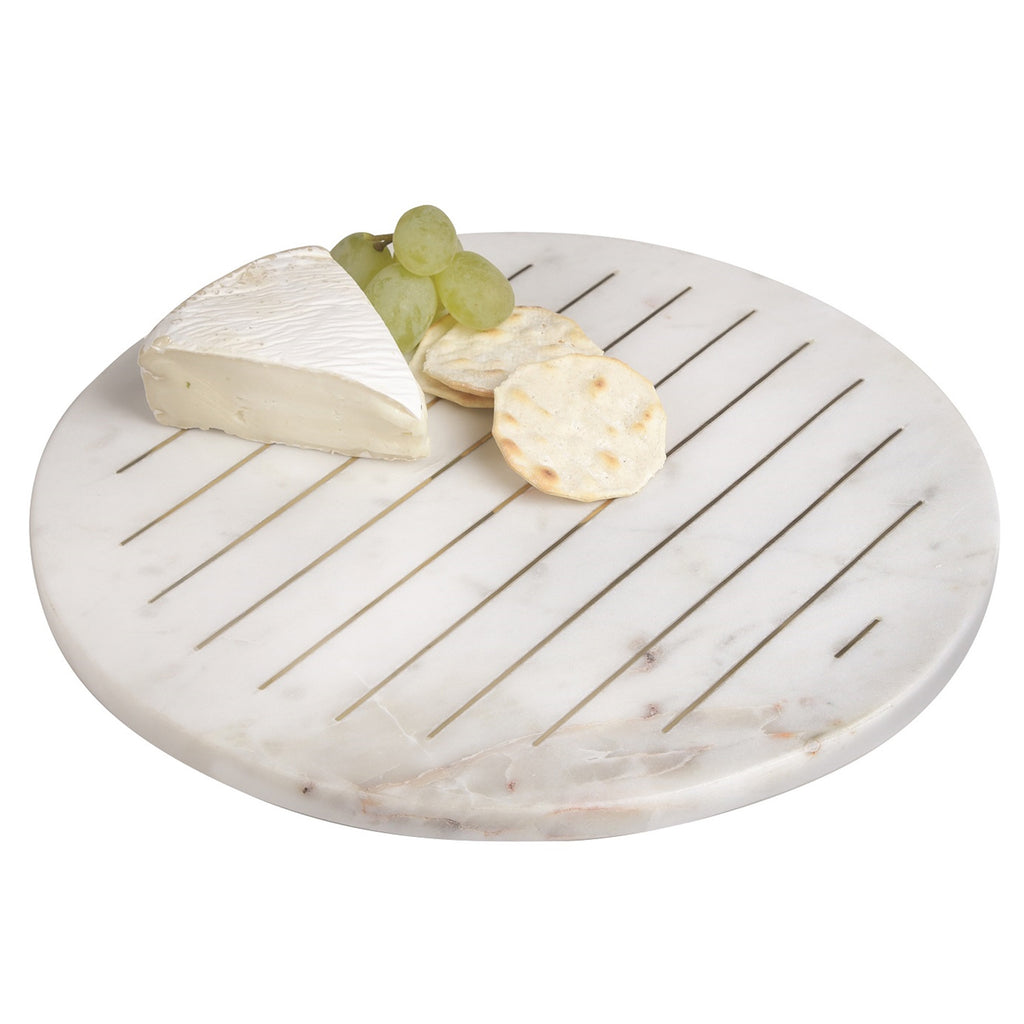 Moxy Round Cutting Board