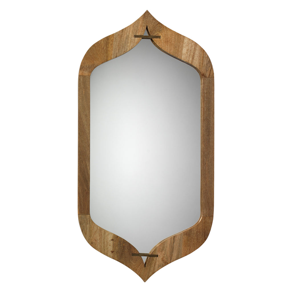 Jamie Young Jasmine Wall Mirror