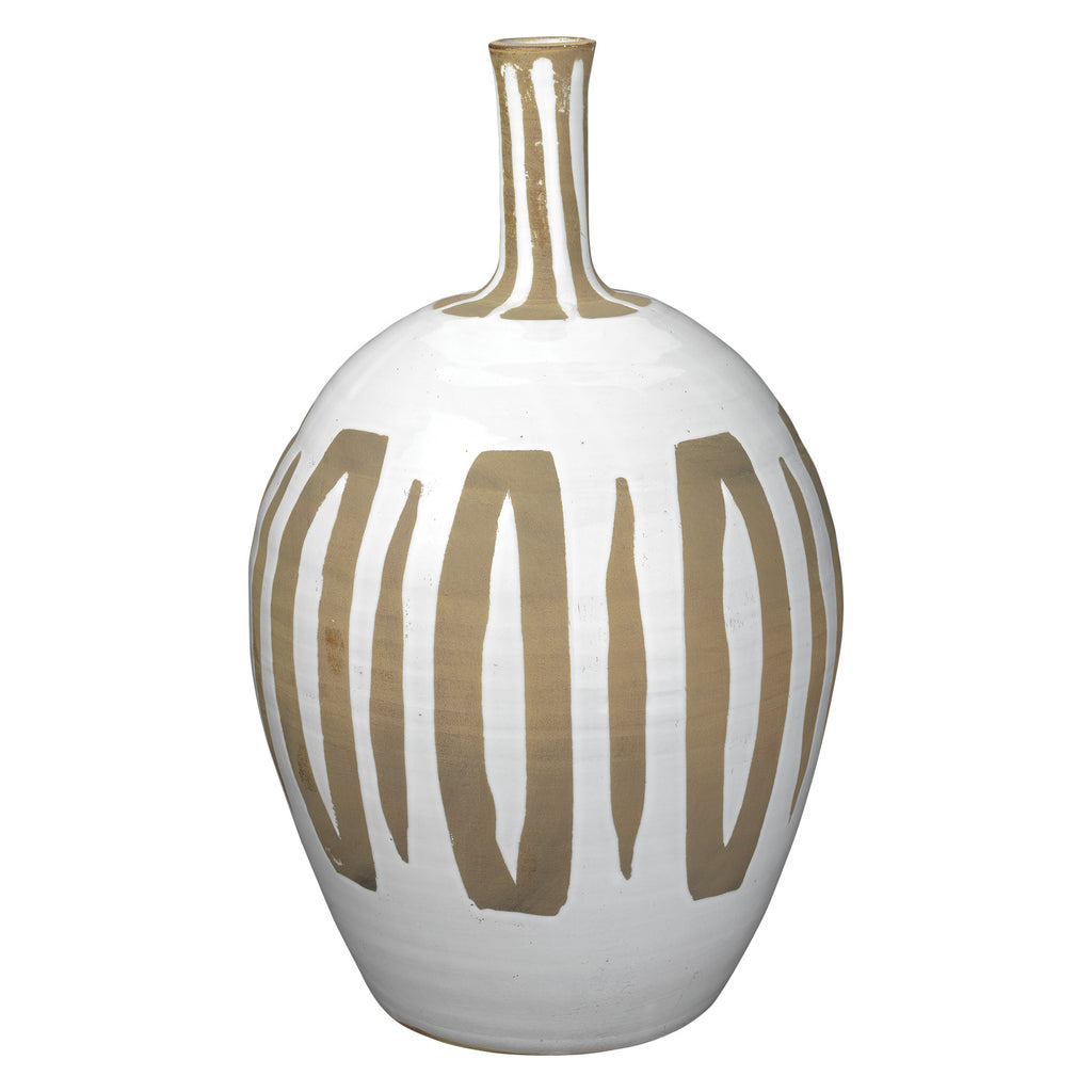 Jamie Young Kindred Vase