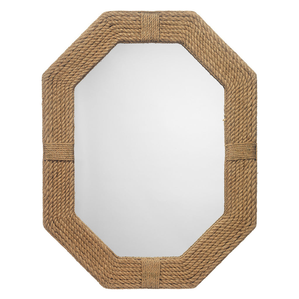 Jamie Young Lanyard Wall Mirror