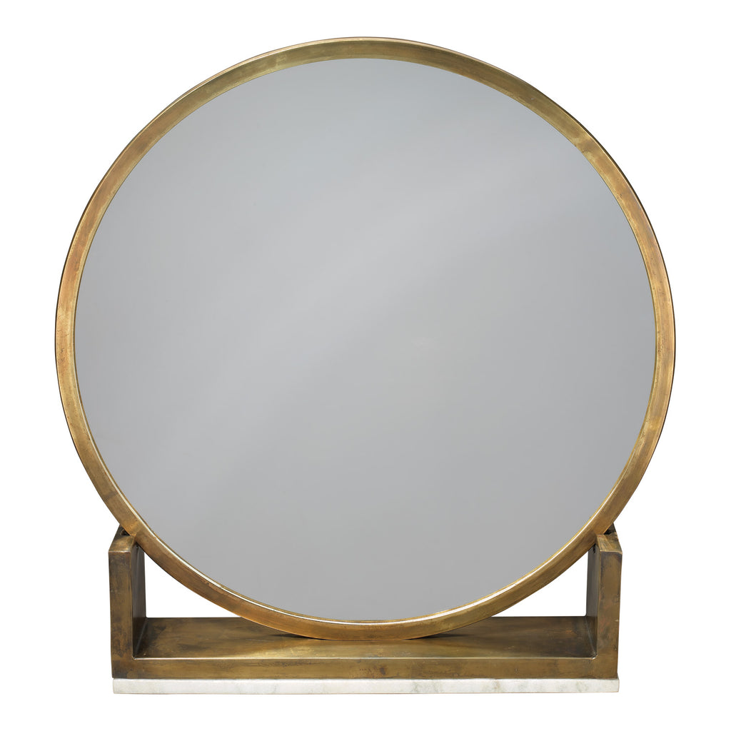Jamie Young Odyssey Standing Mirror