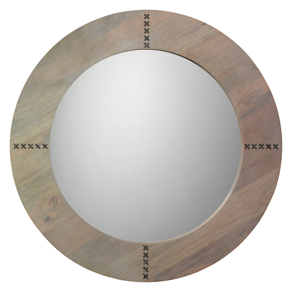 Jamie Young Owen Wall Mirror