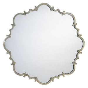 Jamie Young St Albans Wall Mirror