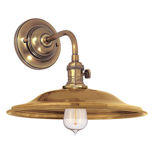 Hudson Valley Heirloom Wall Sconce