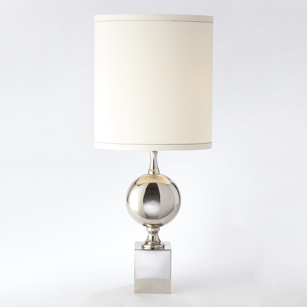 Global Views Pill Table Lamp